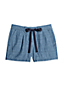 Women's Chambray Shorts