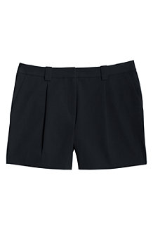 Bi-Stretch-Shorts für Damen