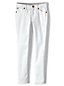 Le Jean Skinny Stretch Blanc, Fille