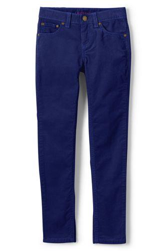 Le Pantalon Corduroy 5 Poches Petite Fille