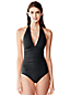 Women's Halterneck Swimsuit