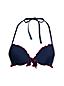 Women's Ruffle Bikini Top