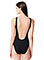 Women's Scoopneck Swimsuit