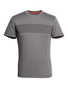Le T-Shirt Action Tissu Sport Homme