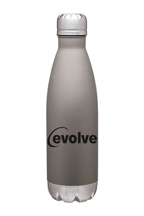 17oz H2GO Force Thermal Bottle