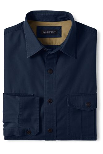 Men's Regular Field Shirt