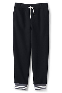 Boys' Cuffed Sweatpants