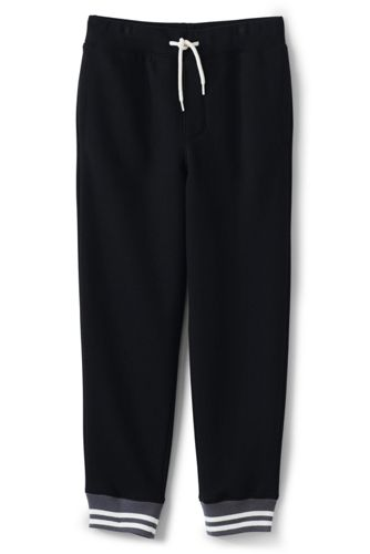 Little Boys' Cuffed Sweatpants