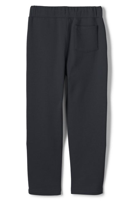 Little Boys Iron Knee Classic Sweatpants