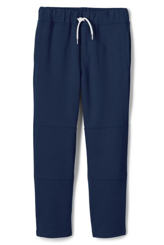 Little Boys' Iron Knees Joggers