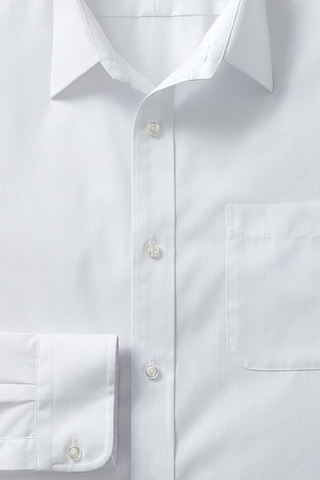 Men's Tall Tonal Stripe Dress Shirt