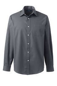 Men's Big and Tall Tonal Stripe Dress Shirt