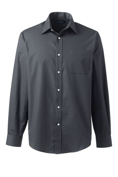 Men's Tonal Stripe Dress Shirt