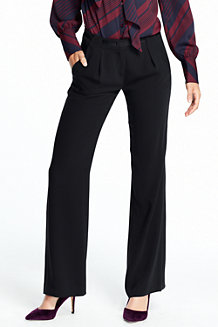 Women's Drape Trousers