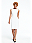 Women's Sleeveless Shift Dress