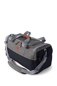 Mittelgroße Weekender-Tasche für Herren