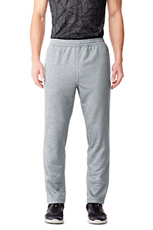 Men's Sport Fleece Warm-up Pants