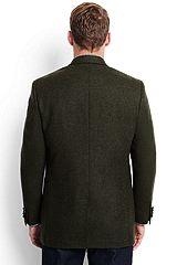 Tweed Sportcoat 472826: Olive Heather