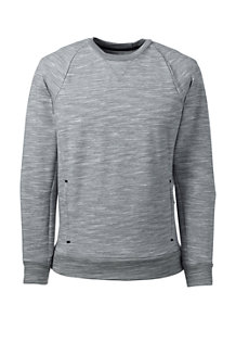 Men's Sport Jersey Sweatshirt