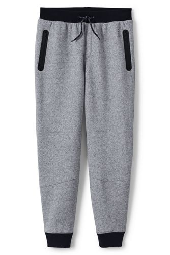 Little Boys' Sport Sweatpants