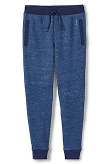 Le Pantalon de Jogging Chevilles Ressérées Poches Zippées Garçon