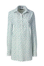Women's Tall  No Iron Tunic Top