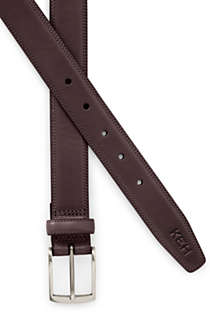 Men's Glove Leather Belt, alternative image