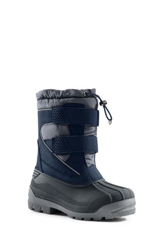Schnee-Stiefel für Kinder