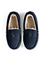 Kids' Moccasin Slippers
