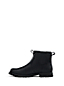 Men's Regular Rugged Chelsea Boots