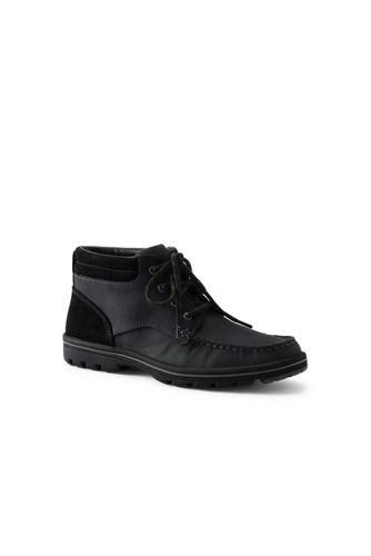 Komfort-Schnürstiefel für Herren