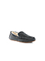 Men's Regular Suede Moccasin Slippers