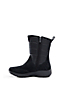Women's Regular Quilted Side-zip Winter Boots