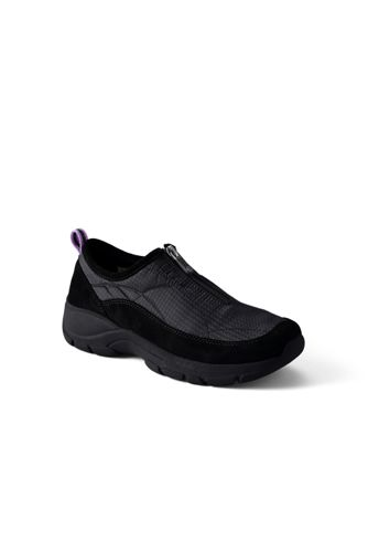 Women's Regular Everyday Zip-front Shoes