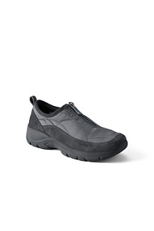 Women's Everyday Zip-front Shoes