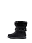 Women's Regular Plush Suede Boots