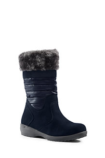 Winter-Wanderstiefel
