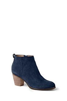 Women's Harris Suede Ankle Boots
