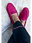 Women's Regular Moccasin Slippers