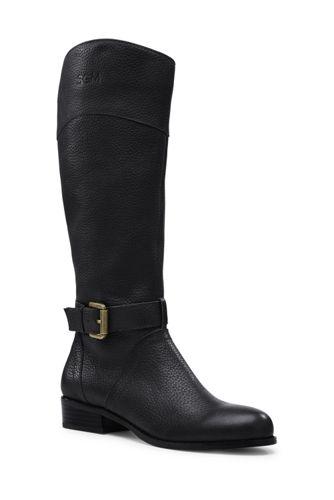Women's Regular Classic Riding Boots