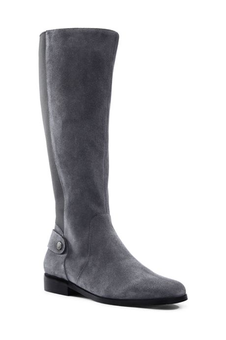 Women's Tall Stretch Boots