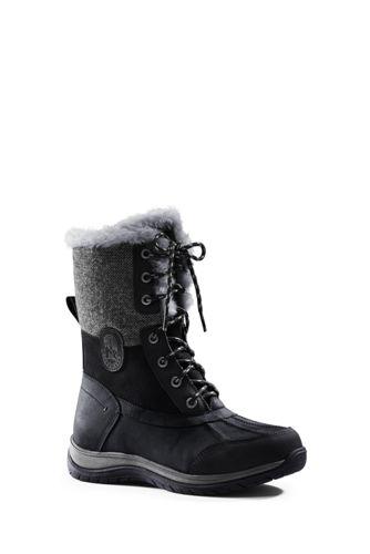 Women's Regular Avalanche Snow Boots