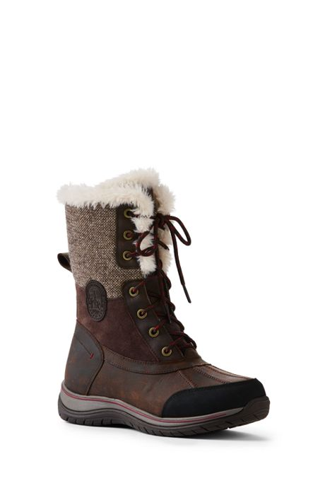 Women's Avalanche Snow Boots