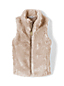 Little Girls' Faux Fur Gilet