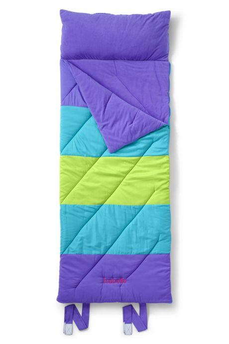 Spinnaker Stripe Sleeping Bag
