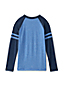 Colorblock T-Shirt für kleine Jungen
