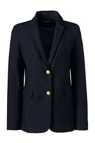 School Uniform Women's Hopsack Blazer