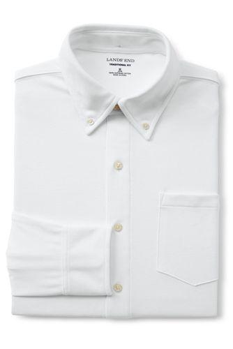 メンズ・スーピマ・ボタンダウンシャツ
