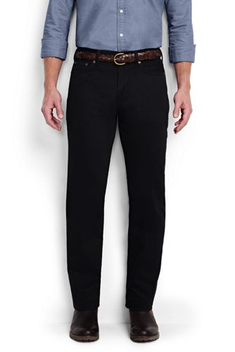 REGULAR FIT Farbige Denim-Jeans für Herren