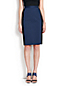 Women's Colourblock Pencil Skirt